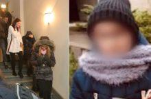 Kaunas ar Naujoji Zelandija: šiandien – sprendimas dėl kaunietės įvaikinimo