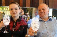 J. Skripal norėtų grįžti į Rusiją