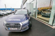 """Kauniečiai nustebino: metų automobiliu išrinko ne BMW ir ne """"Volkswagen"""""""