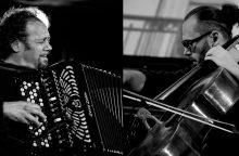 Pažaislio muzikos festivalyje – muzikiniai reveransai tradicijoms