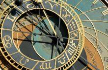 Dienos horoskopas 12 zodiako ženklų <span style=color:red;>(vasario 22 d.)</span>