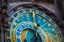 Astrologinė prognozė rugsėjo 16–22 d.