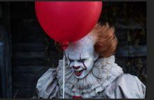 """Filmas """"Tas"""" – grėsmė klounų industrijai?"""