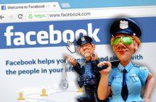"""Socialinių tinklų platybės: kaip sužibėti """"Facebook""""?"""