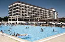 Perspėja atostogautojus Turkijoje: plinta infekcija, dažniausiai smogianti vaikams