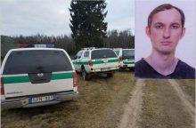 Kauno rajone sušaudyta šeima, įtariamasis – nužudytų tėvų sūnus <span style=color:red;>(vyksta jo paieška)</span>