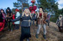 Etnologas: Užgavėnės – kaimiška šventė, netinkama miestui