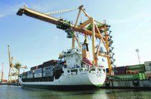 S. Skvernelis: Kinija – viena prioritetinių Lietuvos maisto eksporto rinkų