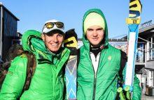 Prasideda Lilehamerio jaunimo žiemos olimpinės žaidynės