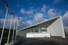 Vilniuje renkasi pasaulinio lygio gyvybės mokslų ekspertai