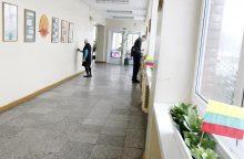 Klaipėdoje – švietimo darbuotojų streikas