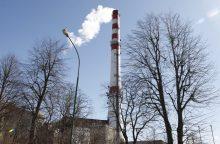 Konservatorius – prieš savivaldybių šilumos ūkio privatizavimą