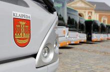 Renkasi ekologiškų autobusų pardavėją