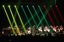 Bilietai į Vasario 16-osios koncertą tirpsta