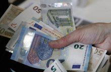 Plungiškis bus teisiamas už 31 tūkst. eurų pasisavinimą