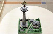 Apžvalgos bokšto idėja – visuomenės teismui