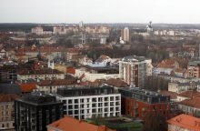Įspėja klaipėdiečius: mieste padidėjo oro tarša