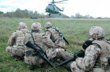 Lietuvos kariams – kiniškas šlamštas?