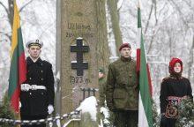 Klaipėdos sukilimo vado J. Budrio paskutinė valia