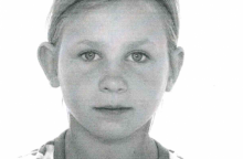 Ieškoma išėjusi į mokyklą ir be žinios dingusi mergaitė