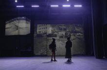 """Festivalyje """"TheATRIUM"""" – šiuolaikinio lenkų teatro dienos"""