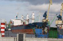 Saugia laivyba rūpinsis kelininkų inspekcija
