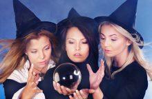 Astrologinė prognozė liepos 23–29 dienoms