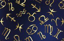 Astrologinė prognozė gegužės 28-birželio 3 d.