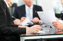 """T. Povilauskas: """"valstiečiai"""" turės švelninti poziciją dėl valstybės vaidmens versle"""