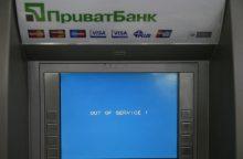 Latvijoje skirtos baudos trims bankams