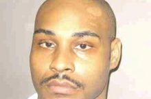 Virdžinijoje įvykdyta mirties bausmė keturių žmonių žudikui