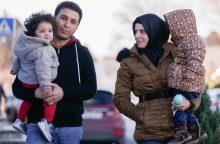 Lietuva pernai dažniausiai prieglobstį suteikė Sirijos ir Rusijos piliečiams