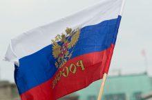 Rusija bandė Juodkalnijoje surengti perversmą?