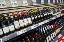 Priklausomybės ligų centro vadovas: siūlymai dėl alkoholio nutaikyti į sveikus žmones