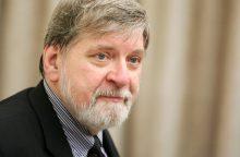 VDU medijų laboratorijai bus suteiktas R. Sakadolskio vardas