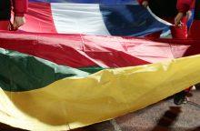 Prancūzijos ryšiai su Lietuva: strateginę partnerystę temdo šešėlis