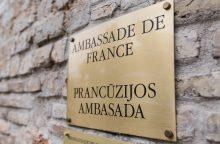 D. Grybauskaitė apie rinkimus Prancūzijoje: dirbsime su tuo, ką išrinks