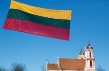 Lietuva pagal integruotą augimą ir plėtrą – pirma tarp besivystančių valstybių