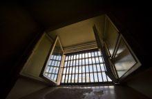 Strasbūro teismas suteikė viltį nuteistiesiems iki gyvos galvos Lietuvoje