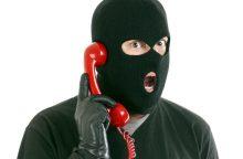Telefoniniai sukčiai toliau darbuojasi labai aktyviai