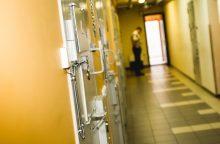 Jonavos rajone rastas sumuštos moters kūnas, įtariamasis sulaikytas