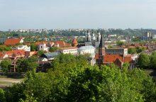 Kaunas įtrauktas į UNESCO Pasaulinį besimokančių miestų tinklą