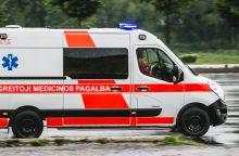 Pasienio gyventojų gyvybes gelbės ir Latvijos medikai