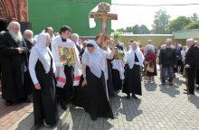 Kauno sentikių maldos namams – 110 metų
