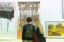 Bienalėje skleidžiasi akvarelės meno daugiabriauniškumas