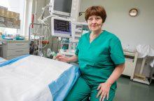 Skiepai nuo gimdos kaklelio vėžio: alternatyvų nėra