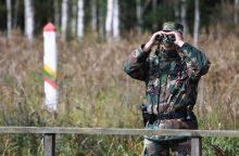 Lietuva pasirašė sutartį su Vietnamu dėl asmenų deportavimo