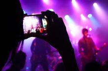 Muzikos ateitis – be žvaigždžių ir autorinių teisių?