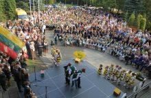 Kauno rajone daugėja moksleivių