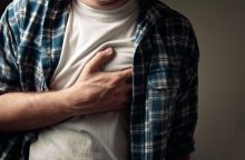 Širdies nepakankamumas: kaip jo išvengti
